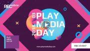 Rec Event – Play Media Day 03 – [S06E32]