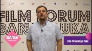 REC EVENT – Film Forum Banja Luka – [S07E09]