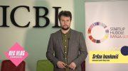 REC VLOG – Srđan Ivanković, StartUp Huddle BL – [S07E10]