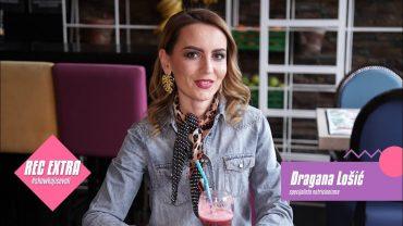REC EXTRA – Dragana Lošić – [S07E18]