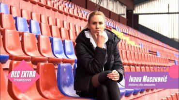 REC EXTRA – Ivana Macanović – [S07E21]