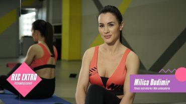 REC EXTRA – Milica Budimir – [S07E22]