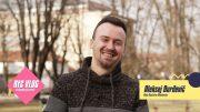 REC VLOG – Aleksej Đurđević, Freelancing – [S07E23]