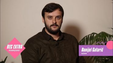 REC EXTRA – Danijel Gatarić – [S07E25]