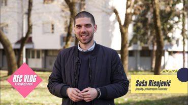 REC VLOG – Saša Risojević – [S07E25]
